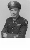 Lt. Colonel Edwin Price Ramsey in uniform. Click for larger image.