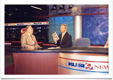 Interview, KUSI-TV San Diego